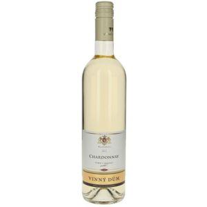 Vínny dom Chardonnay 2015 akostné víno s prívlastkom suché 750 ml