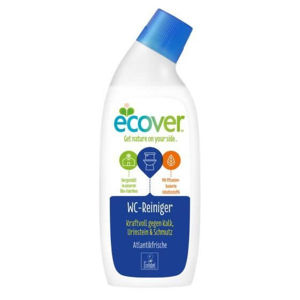 Country Life ECOVER WC čistič oceán 750ml