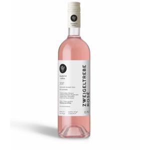 Vinárstvo Soška Zweigeltrebe Rosé 0,75 l
